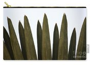 Olive Palm Carry-all Pouch