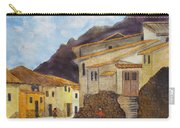 Ollantaytambo Carry-all Pouch