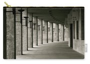 Olympiastadion Berlin Corridor Carry-all Pouch