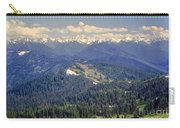 Olympic National Park Landscape Carry-all Pouch