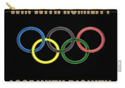 Olympic Spirit Carry-all Pouch