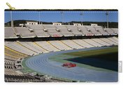 Olympic Stadium Barcelona Carry-all Pouch