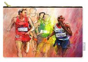 Olympics 10000m Run 01 Carry-all Pouch