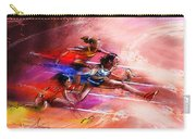 Olympics Heptathlon Hurdles 01 Carry-all Pouch