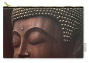 Om Mani Padme Hum  - Buddha Carry-all Pouch