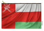 Oman Flag Carry-all Pouch