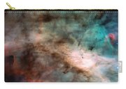 Omega Swan Nebula 1 Carry-all Pouch
