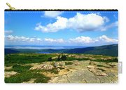 On A Mountain In Maine Carry-all Pouch