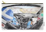 On Board Colin Mcrae Carry-all Pouch