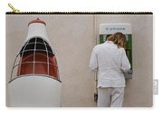 Painter On Call Carry-all Pouch