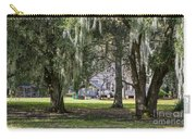 On Destrehan Plantation Carry-all Pouch