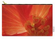 On Fire For You Carry-all Pouch