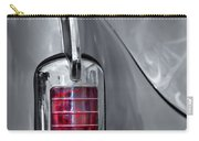 On Reflection - Sc Carry-all Pouch