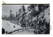 on the Achtermann, Harz Carry-all Pouch
