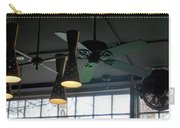 On The Ceiling Carry-all Pouch