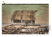 On The Farm Carry-all Pouch by Jane Linders