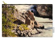On The Firehole Carry-all Pouch