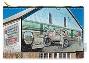 On The Lincoln Highway Carry-all Pouch