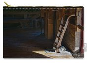 On The Loading Dock Carry-all Pouch