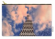 On The Riviera Stairway To Heaven Palm Springs Carry-all Pouch