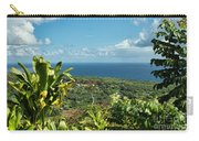 on the road to Hana Carry-all Pouch