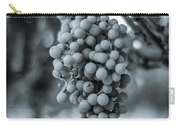 On The Vine  Bw Carry-all Pouch