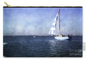 On The Water 3 - Venice Carry-all Pouch