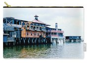 Buildings On The Water  Carry-all Pouch