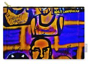 Once A Laker... Carry-all Pouch