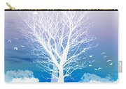 Once Upon A Moon Lit Night... Carry-all Pouch