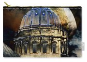 Once Upon A Time On A Warm Summers Night In San Francisco 5d22548 Carry-all Pouch