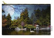 Once Upon A Time Under The Moon Lit Night . 7d12782 Carry-all Pouch