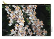 Oncidium Twinkle Fragrance Fantasy Carry-all Pouch