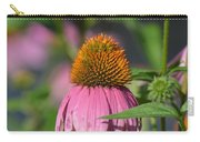 One Among The Coneflowers Carry-all Pouch