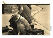 One Cool Dog Carry-all Pouch