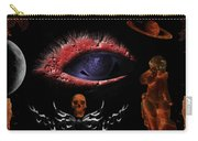 One Eye Open Carry-all Pouch