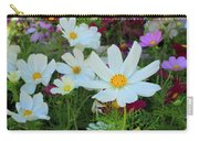 One Flower Stands Out Carry-all Pouch