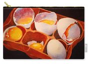 One Good Egg Carry-all Pouch