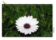 One Hit Wonder Gerbera Daisy Carry-all Pouch