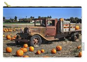 One More Pumpkin Carry-all Pouch
