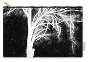 One More Tree Carry-all Pouch