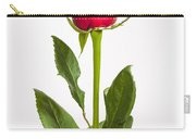 One Red Rose Carry-all Pouch