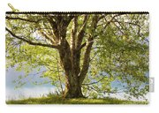 One Spring Tree Carry-all Pouch