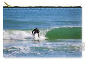 One Surfer Carry-all Pouch