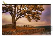 One Tree Hill Carry-all Pouch by Lois Bryan