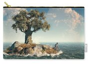 One Tree Island Carry-all Pouch