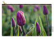 One Tulip Among Many Carry-all Pouch
