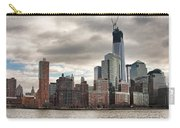 One World Trade Center Carry-all Pouch