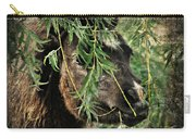 Onery Mini Filly Carry-all Pouch