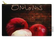 Onions II Carry-all Pouch